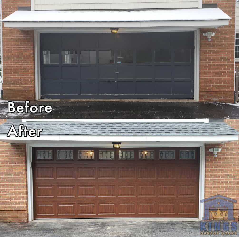 Kings Garage Doors Repair And Installation Services
